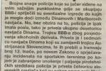 Dinamo - Maribor
