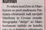 Zeta Golubovci - Maribor